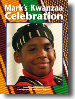 Mark's Kwanzaa Celebration Written by Diane Hoyt-Goldsmith