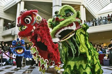 Chinese New Year, calligraphy, chinese american, Chinese American, San Francisco, California, drummer, martial arts, Lion Dance